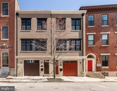 9 S High Street S, Baltimore, MD 21202 - MLS#: MDBA503140