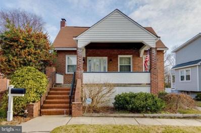 3018 Westfield Avenue, Baltimore, MD 21214 - #: MDBA503428