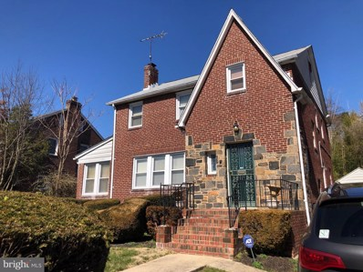 3304 Dorchester Road, Baltimore, MD 21215 - #: MDBA503456