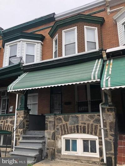 1711 N Bentalou Street, Baltimore, MD 21216 - #: MDBA503590