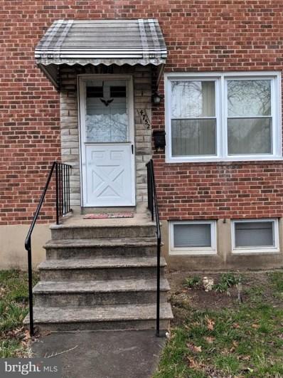 4752 Elison Avenue, Baltimore, MD 21206 - #: MDBA503610