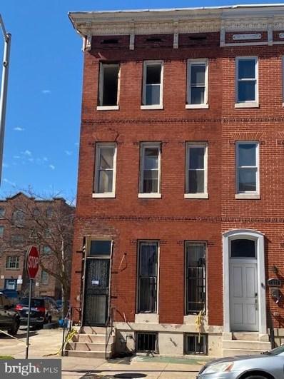 1500 N Caroline Street, Baltimore, MD 21213 - #: MDBA503818