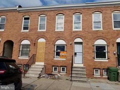 550 Gold Street, Baltimore, MD 21217 - #: MDBA503866