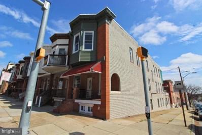 639 S Conkling Street, Baltimore, MD 21224 - #: MDBA503914