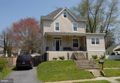 6307 Brook Avenue, Baltimore, MD 21206 - #: MDBA503948