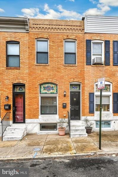 716 S Curley Street, Baltimore, MD 21224 - MLS#: MDBA503988