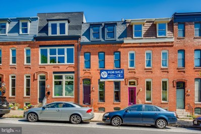 2324 E Fairmount Avenue, Baltimore, MD 21224 - #: MDBA504042