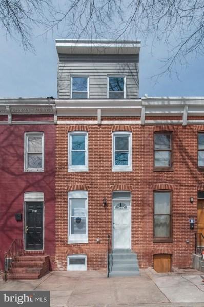 430 E Federal Street, Baltimore, MD 21202 - #: MDBA504058