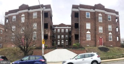 3319 Liberty Heights Avenue UNIT 103, Baltimore, MD 21215 - #: MDBA504172