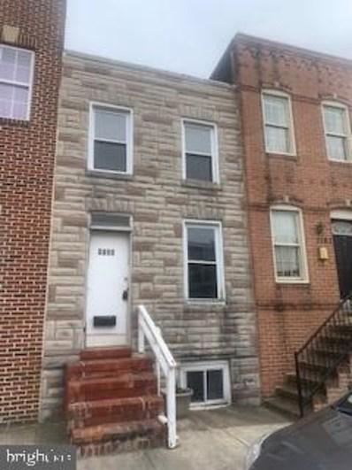 1165 Washington Boulevard, Baltimore, MD 21230 - #: MDBA504176