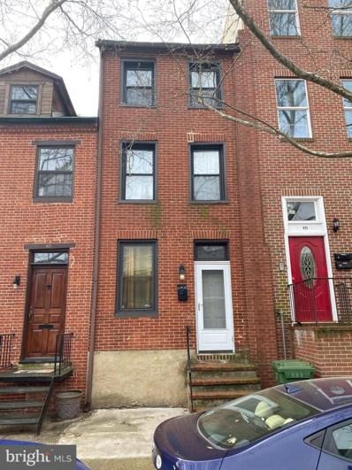 923 McHenry Street, Baltimore, MD 21230 - #: MDBA504362