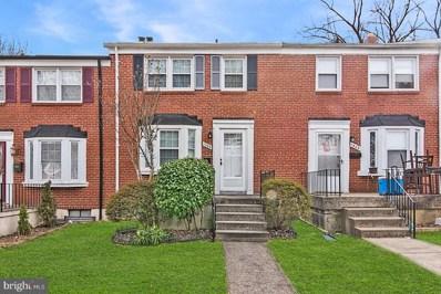 1305 Walker Avenue, Baltimore, MD 21239 - #: MDBA504410