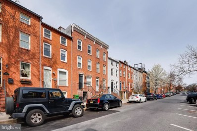 2014 Bank Street, Baltimore, MD 21231 - MLS#: MDBA504474