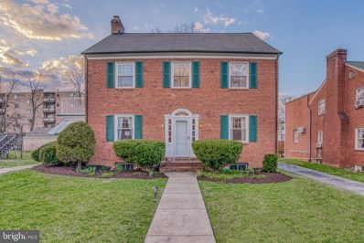 3504 Labyrinth Road, Baltimore, MD 21215 - #: MDBA504578