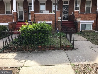 815 Chauncey Avenue, Baltimore, MD 21217 - #: MDBA504580