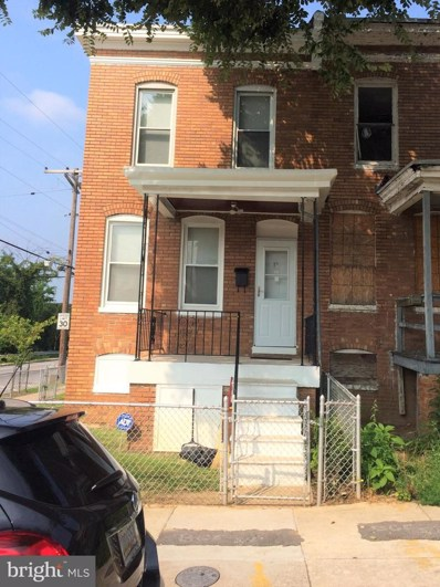 2 N Abington Avenue, Baltimore, MD 21229 - #: MDBA504634