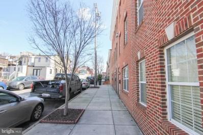 25 Birckhead Street, Baltimore, MD 21230 - #: MDBA504652