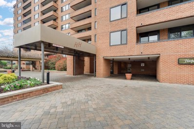 111 Hamlet Hill Road UNIT 1206, Baltimore, MD 21210 - #: MDBA504696