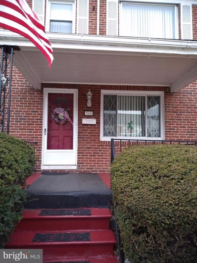 914 N Woodington Road, Baltimore, MD 21229 - #: MDBA504730