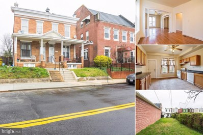 926 Gorsuch Avenue, Baltimore, MD 21218 - #: MDBA504732