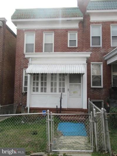 775 Linnard Street, Baltimore, MD 21229 - #: MDBA504758