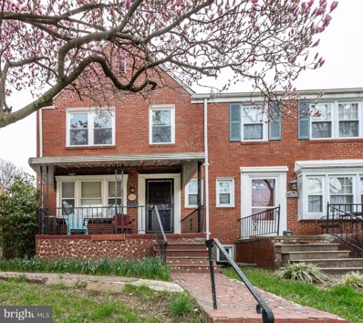 3836 The Alameda, Baltimore, MD 21218 - #: MDBA504782
