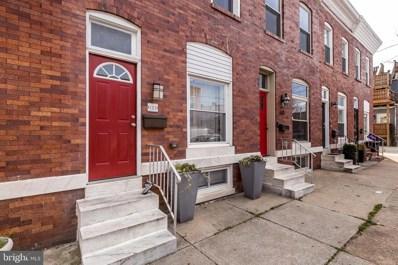 629 S Eaton Street, Baltimore, MD 21224 - MLS#: MDBA504802