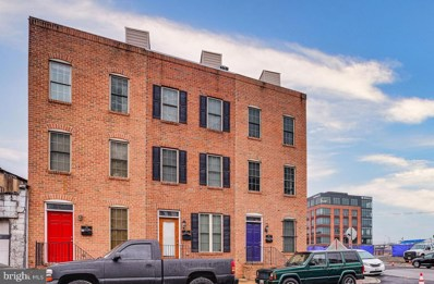 83 W West Street, Baltimore, MD 21230 - #: MDBA504868