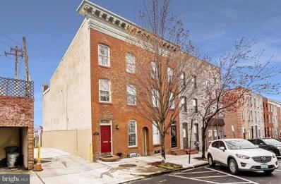2235 Bank Street, Baltimore, MD 21231 - #: MDBA504956