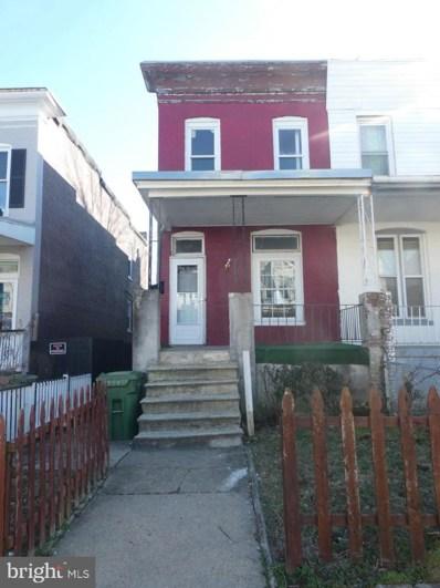 625 Cator Avenue, Baltimore, MD 21218 - #: MDBA504986