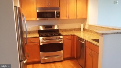 414 Water Street UNIT 1807, Baltimore, MD 21202 - #: MDBA505164