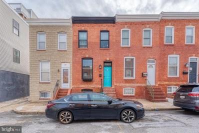 503 S Bouldin Street, Baltimore, MD 21224 - MLS#: MDBA505170