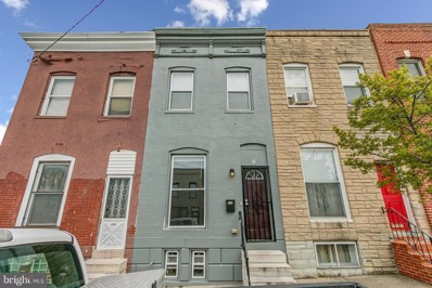 7 N Clinton Street, Baltimore, MD 21224 - #: MDBA505178