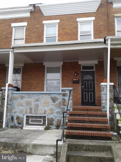 3625 Pulaski Highway, Baltimore, MD 21224 - #: MDBA505234