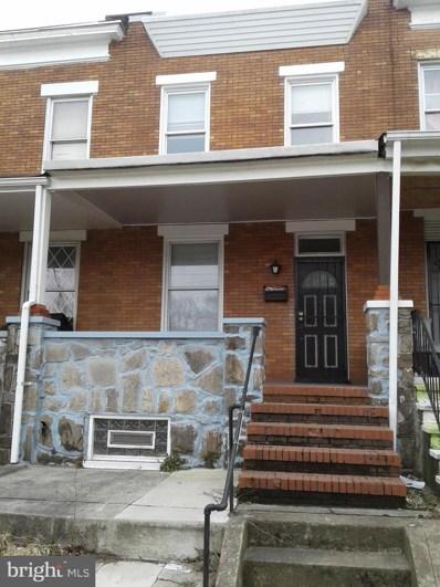 3625 Pulaski Highway, Baltimore, MD 21224 - MLS#: MDBA505234