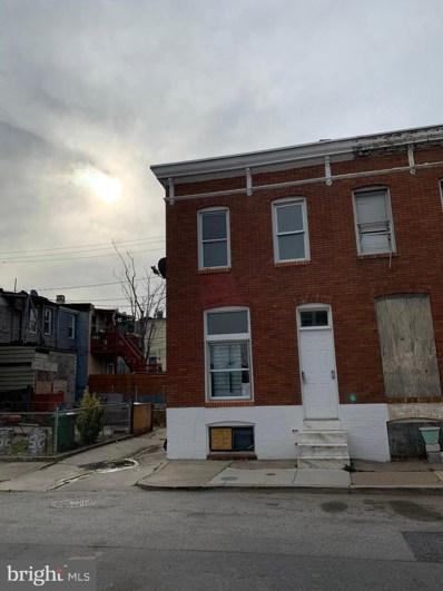 800 N Rose Street, Baltimore, MD 21205 - #: MDBA505308