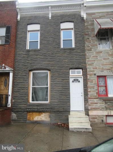 18 S Highland Avenue, Baltimore, MD 21224 - MLS#: MDBA505382