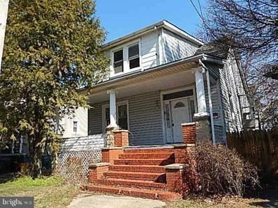 4302 Willshire Avenue, Baltimore, MD 21206 - #: MDBA505432