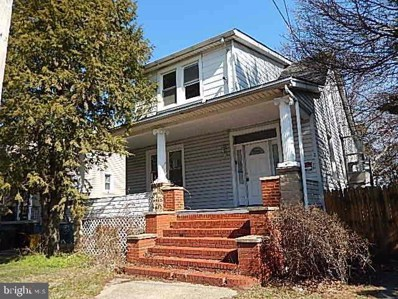 4302 Willshire Avenue, Baltimore, MD 21206 - #: MDBA505432