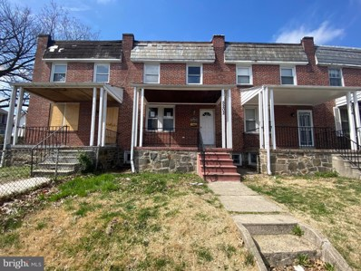 5202 Ready Avenue, Baltimore, MD 21212 - #: MDBA505524