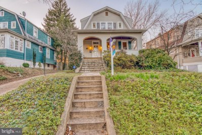 5308 Wendley Road, Baltimore, MD 21229 - #: MDBA505618