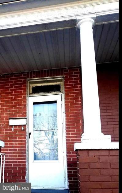 4410 Fairhaven Avenue Avenue, Baltimore City, MD 21226 - #: MDBA505636