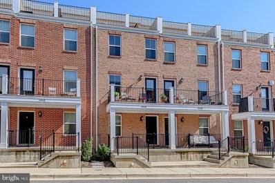 4618 Dillon Place, Baltimore, MD 21224 - #: MDBA505638