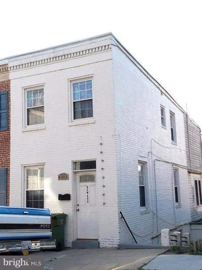 3438 Ash Street, Baltimore, MD 21211 - #: MDBA505726