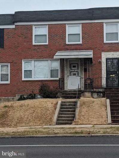 5473 Cedonia Avenue, Baltimore, MD 21206 - #: MDBA505922