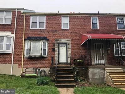 5002 Lindsay Road, Baltimore, MD 21229 - #: MDBA505956