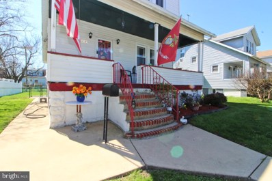 6509 Cleveland Avenue, Baltimore, MD 21222 - #: MDBA505966