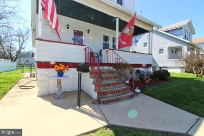 6509 Cleveland Avenue, Baltimore, MD 21222 - #: MDBA505966