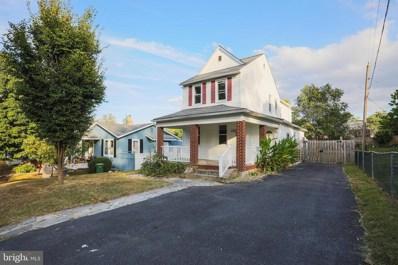6301 Eunice Avenue, Baltimore, MD 21214 - #: MDBA505984
