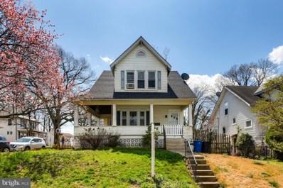 3221 Tyndale Avenue, Baltimore, MD 21214 - #: MDBA506032